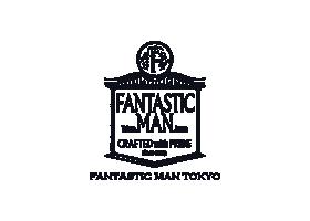 FANTASTIC MAN/ファンタスティックマン