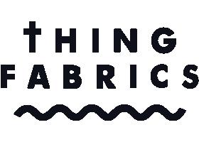 THING FABRICS/シングファブリックス